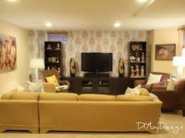 lighting a basement. View In Gallery Lighting A Basement
