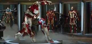 iron man office. \u0027Iron Man 4\u0027 Update: Robert Downey Jr Can\u0027t Be Replaced But The Production Will Take Some Time (Photo By: Iron 3 / Facebook) Office