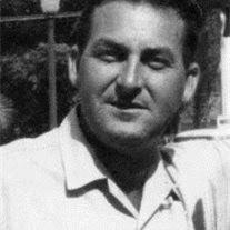 Howard Lewis Brown Obituary - Visitation & Funeral Information