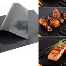 cooking accessories online. Plain Online Nonstick Bbq Grill Mat Barbecue Baking Liners Reusable Teflon Cooking  Sheets Tool Throughout Accessories Online I