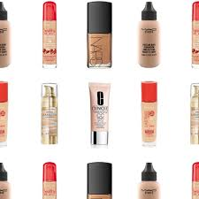 12 best foundations for dry skin foundation makeup reviews for flaky patchy skin
