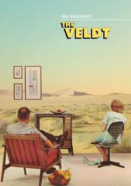 best the veldt short story ideas fahrenheit  the veldt ray bradbury illustration by obican crtac
