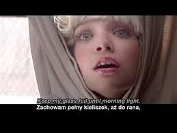 sia chandelier Żyrandol tłumaczenie polskie napisy tekst s