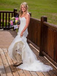 western wedding dresses with boots reviewweddingdresses net Boots To Wedding other photos to western wedding dresses with boots boots to a wedding