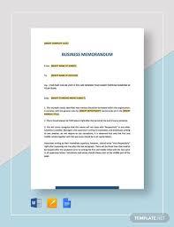 Memorandums And Letters Powerpoint 15 Memorandum Samples Examples In Word Pdf