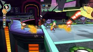 bring a friend for phineas and ferb s newest game