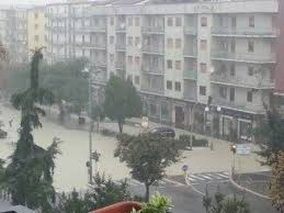 Arpacal: Allerta meteo di livello rosso. Domani scuole chiuse a Crotone –  Fantapol News Crotone