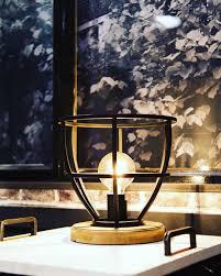 Industriële Tafellamp Matrix Robuust Stoer Wat Vinden Jullie Van