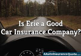 Based in erie, pennsylvania, erie insurance was founded by two partners as erie insurance exchange. Erie Auto Insurance Review 2021