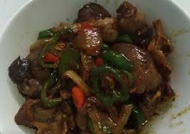 Resep ati ampela pedas manis | masak itu sederhana подробнее. Resep Ati Ampela Pedas Manis Oleh Triana Jayanti Cookpad