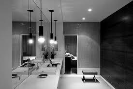 Modern Bathroom Fans Apartments Cool Modern Bathroom Mirror Lighting Design Ideas