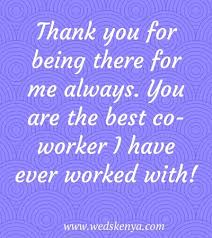 Thank You Message To Boss For Gift Thank You Messages For Colleagues At Work Appreciation Messages