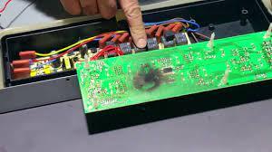 Franke Elektrikli Ocak Tamiri (Franke Electric Cooker Repair) Altyazılı  (Subtitle) - YouTube