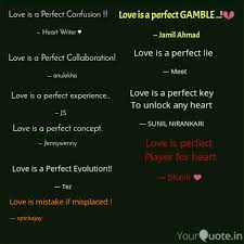 Confusion About Love Quotes Confused Love Confused Quotes About