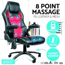 heated office chair. Office Chair With Massage And Heat Heated Pad -