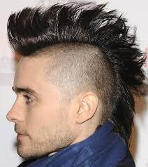 Coupe Cheveux Homme Punk Wendadianasarah Blog