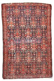ft 2 in x 6 ft 4 in antique persian senna circa 1880 kaoud antique rugs guilford ct