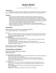 career vision for resume   thevictorianparlor co SlideShare Electrical Engineering Student Resume