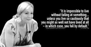 Jk Rowling Quotes Inspiration 48 Magical JK Rowling Quotes And How She Overcame Adversity