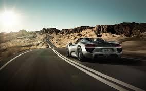 Free hd wallpaper, images & pictures of porsche, download photos of cars for your desktop. Porsche 918 Spyder Wallpapers Wallpaper Cave