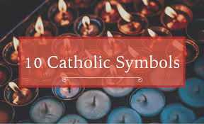 list of catholic symboleanings