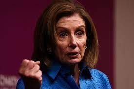 Nancy Pelosi stellt Bedingung für ...