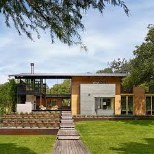 House for Ironman Triathlete Packed with Stunning Architectural ...