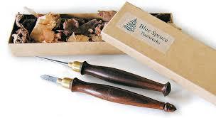 blue spruce tools. markingknife_lead. blue spruce marking knife tools o