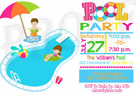 pool party invitations templates ideas invitations ideas pool party invitations for kids pool party invitations for girls pool party invitations for boys