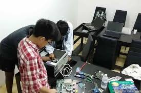 Computer PC Troubleshooting, Assembly & Repair For Beginners - Hardware  Courses in Singapore - LessonsGoWhere