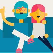 Risultati immagini per genitori e tecnologie