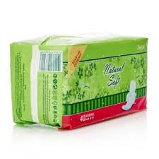 <b>Прокладки Day Spa</b> Natural Soft | Отзывы покупателей