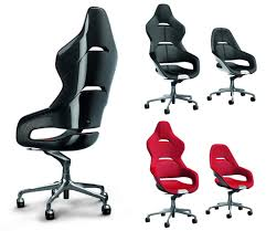 president office chair. Poltrona Frau Cockpit Is The First Office Chair Ever Designed By Ferrari President