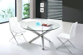 metal and glass dining room sets. full image for round glass and metal dining table room sets o