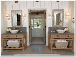 Rustic Bathroom Design Impressive Inspiration Ideas