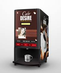 Vending Machines Suppliers Inspiration Tea Vending Machines Manufacturer From Hyderabad