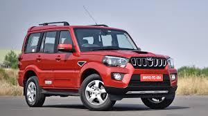 Scorpio Car Background Hd ...
