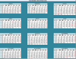 Calendario 2015 Argentina Calendario Laboral 2015 Archives Calendario 2015