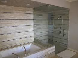 frameless shower doors miami mirror walls glass partitions wi image 2