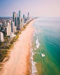 Greater Brisbane Region by Mitch Dann ...