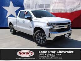 Chevrolet Silverado 1500s for Sale in Houston, TX Page 43 ...