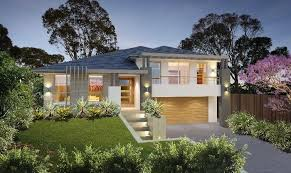 Split Home Designs Interesting Inspiration Ideas
