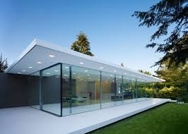Architecture houses glass Wood Homedit Glass Houses From Around The World