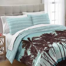 rockview palm tree comforter set the best palm tree bedding and comforter
