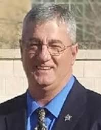Lieutenant Loyd Ray Hamm - National Law Enforcement Officers ...