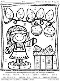 915f303f6f1411177579293d88df6c41 christmas maths activities math activities best 25 christmas math ideas on pinterest christmas maths on practice worksheets for 2nd grade