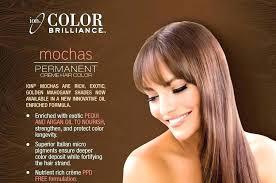 Ion Permanent Creme Hair Color Chart Sally Hansen Hair Color Bozart