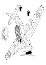 Kleurplaat Vliegtuig 4406 Auto Electrical Wiring Diagram