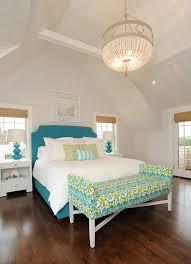 beachy white chandelier bedroom beach house bedroom design beach house bedroom with a