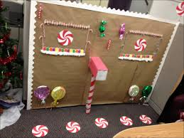 office decorations for christmas. Christmas:Christmas Office Decorations Lovely Best Cubicle Christmas Fice Decorating Contest Ideas Elegant For 1